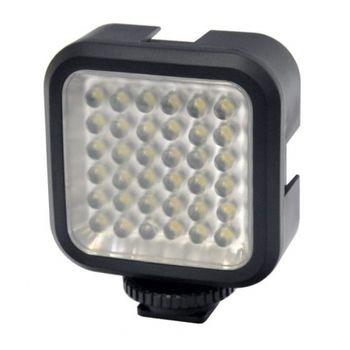 hakutatz-vl-36-lampa-video-cu-36-led-uri-27794