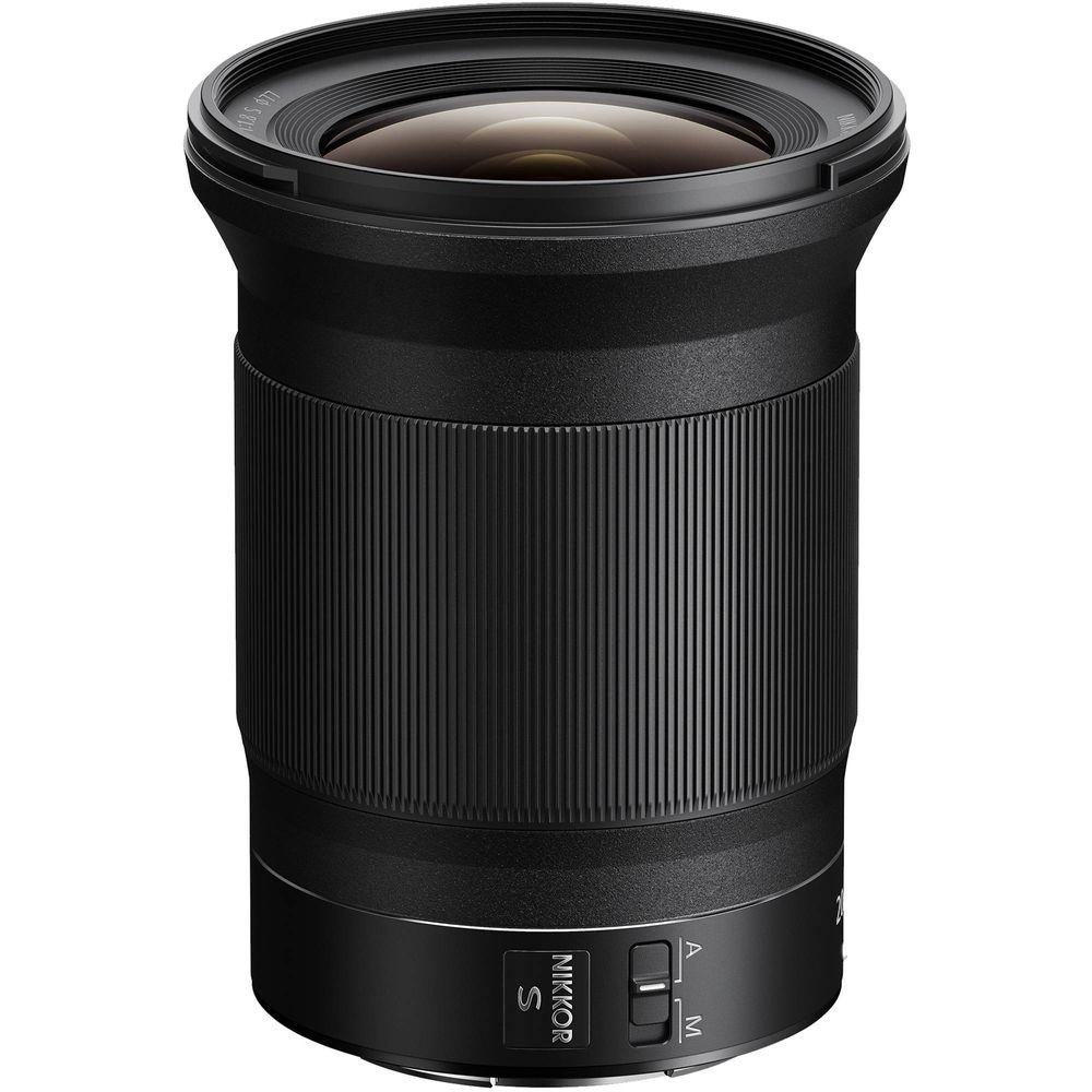 Nikon-Z-20mm-Obiectiv-Foto-Mirrorless-F1.8-S-