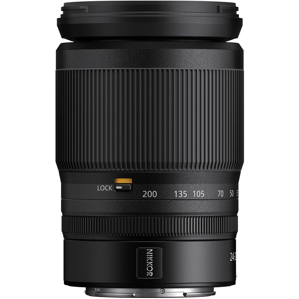 Nikon-Z-24-200mm-Obiectiv-Foto-Mirrorless-F4-6.3-S-