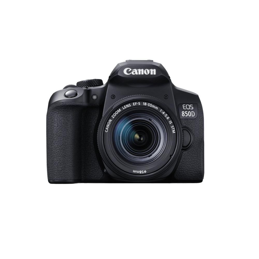 Canon-850D-18-55MM