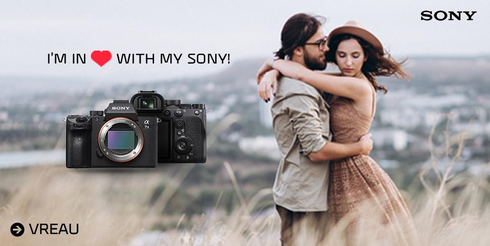 [HP] Sony Days