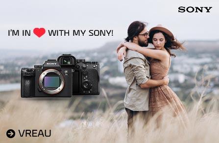 [HPM] Sony Days