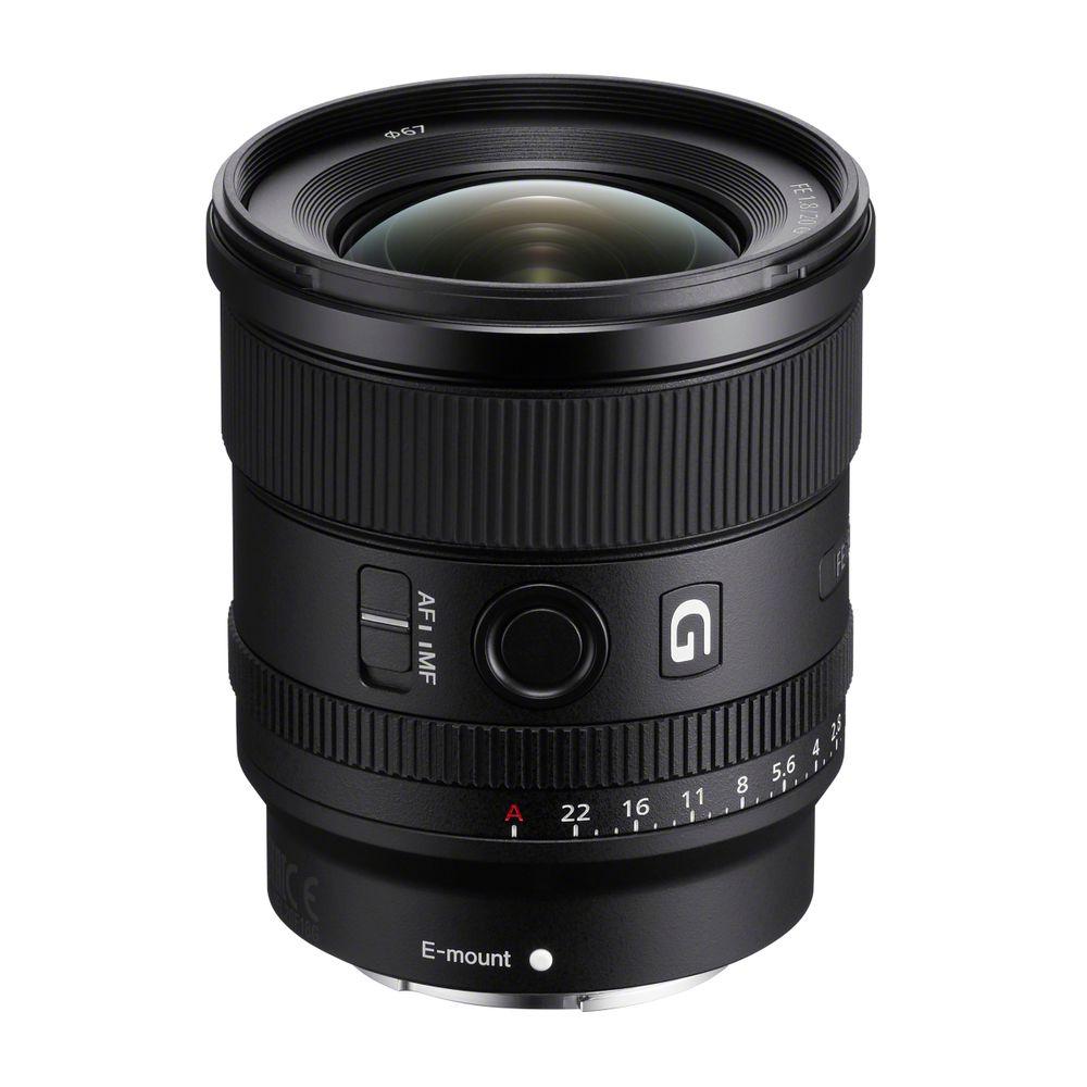 Sony-20mm-Obiectiv-Foto-Mirrorless-F1.8-G-Montura-FE