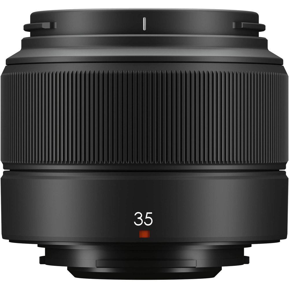 Fujifilm-XC-35mm-Obiectiv-Foto-Mirrorless-F2-Negru