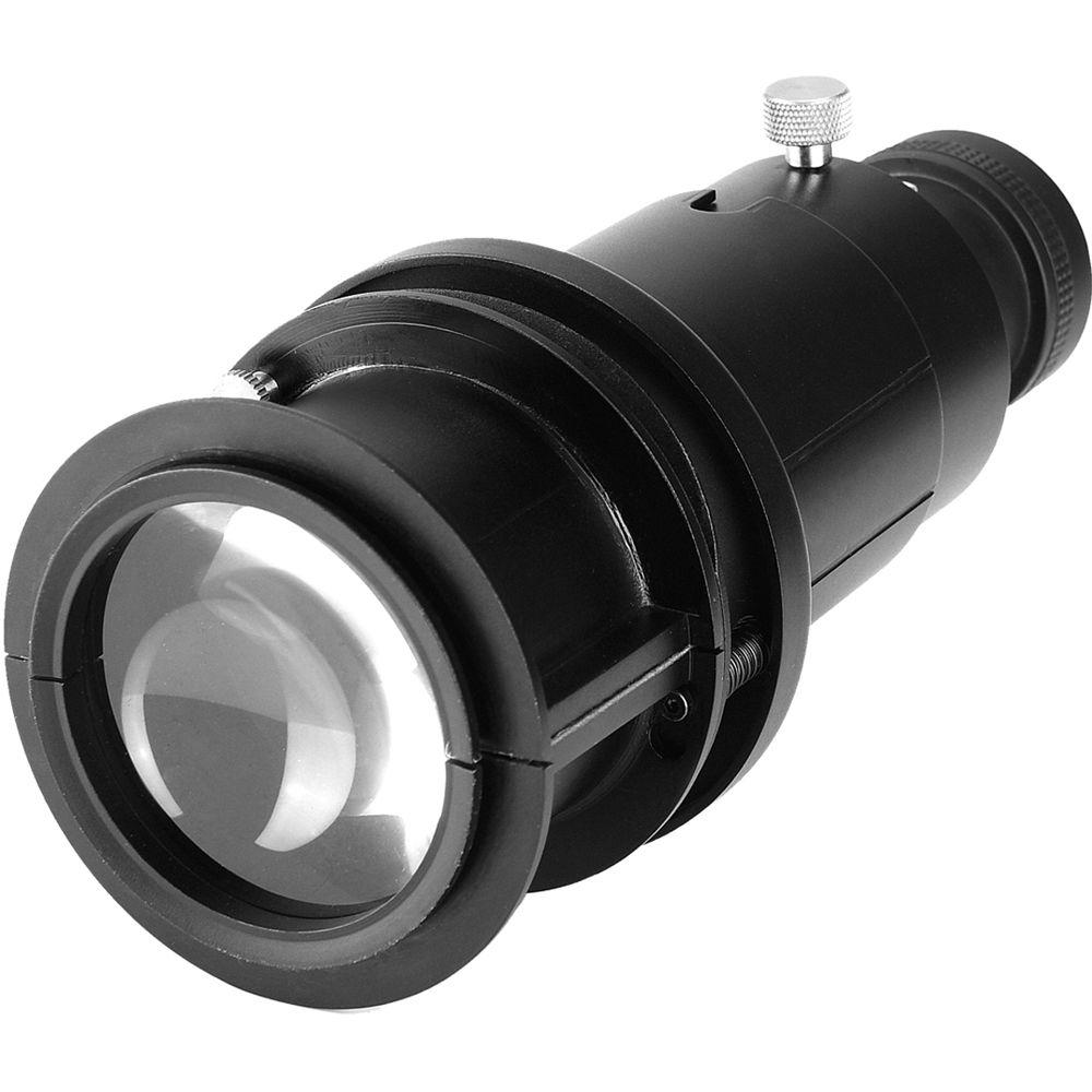 Godox-SA-P-Projection-Attachment-cu-Lentila-SA-01-85mm