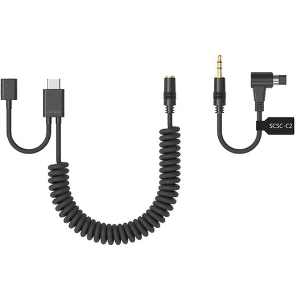 MOZA-SCSC-C2-Canon-Shutter-Control-Cable-pentru-Slypod