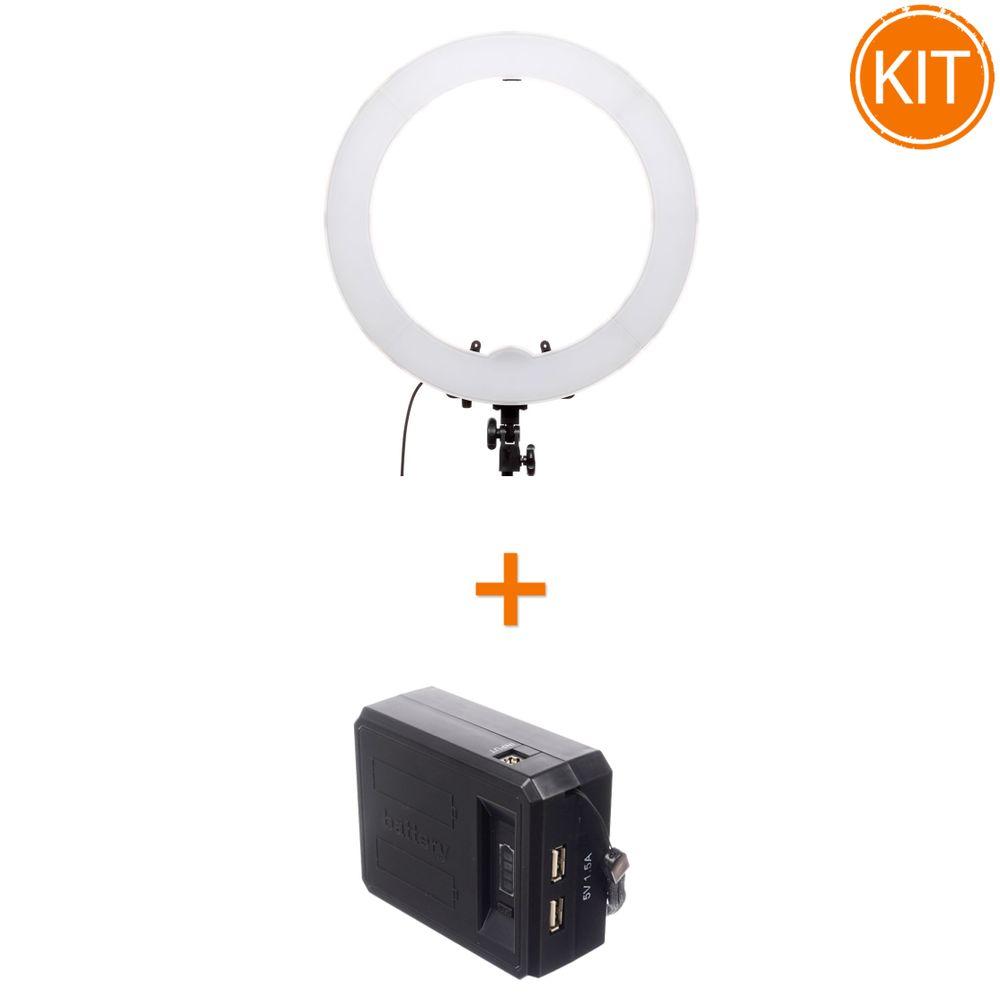 Lampa-Circulara-LED-Hakutatz-VL-240R-cu-Acumulator-Dedicat