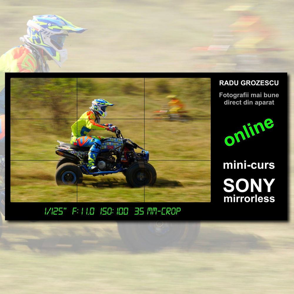 Mini-curs-Sony