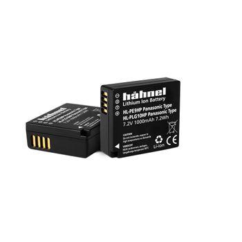 Hahnel-HL-PLG10HP-Acumulator-Replace--tip-Panasonic-DMW-BLG10E-1000mAh