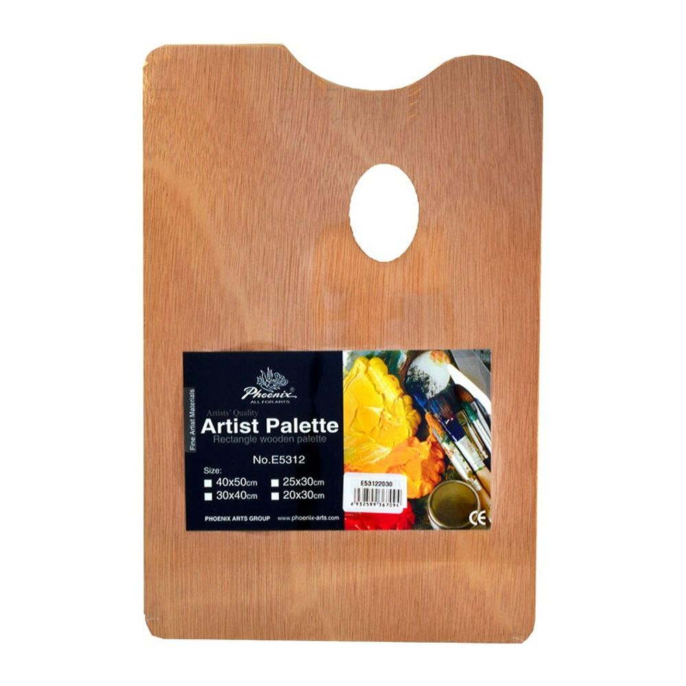 paleta-pictura-lemn-rectangulara-20x30