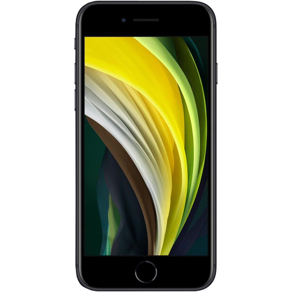 Apple-iPhone-SE-Telefon-Mobil-Dual-SIM-256GB-3GB-RAM-Negru