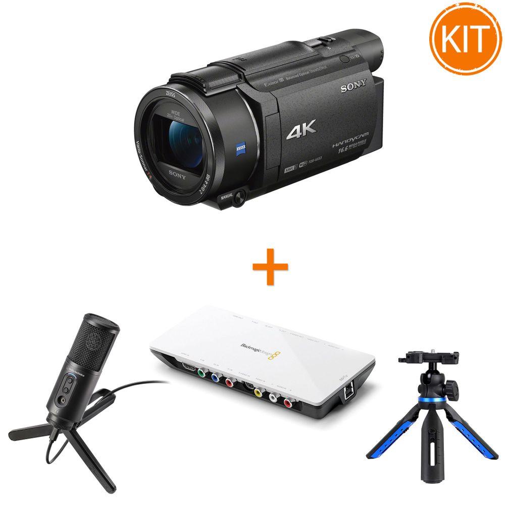 Kit-Live-Streaming-Premium