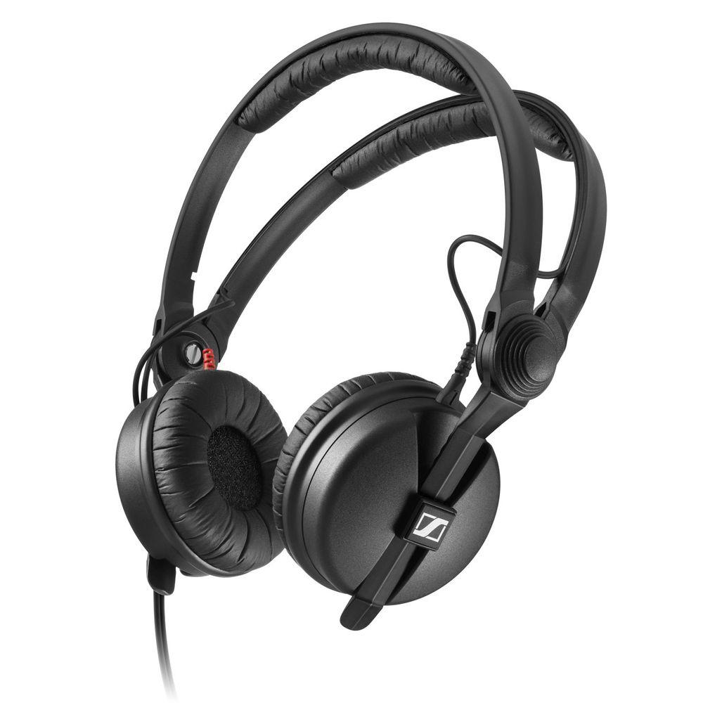 Sennheiser-HD-25-II-1-Basic-Edition-Casti-DJ