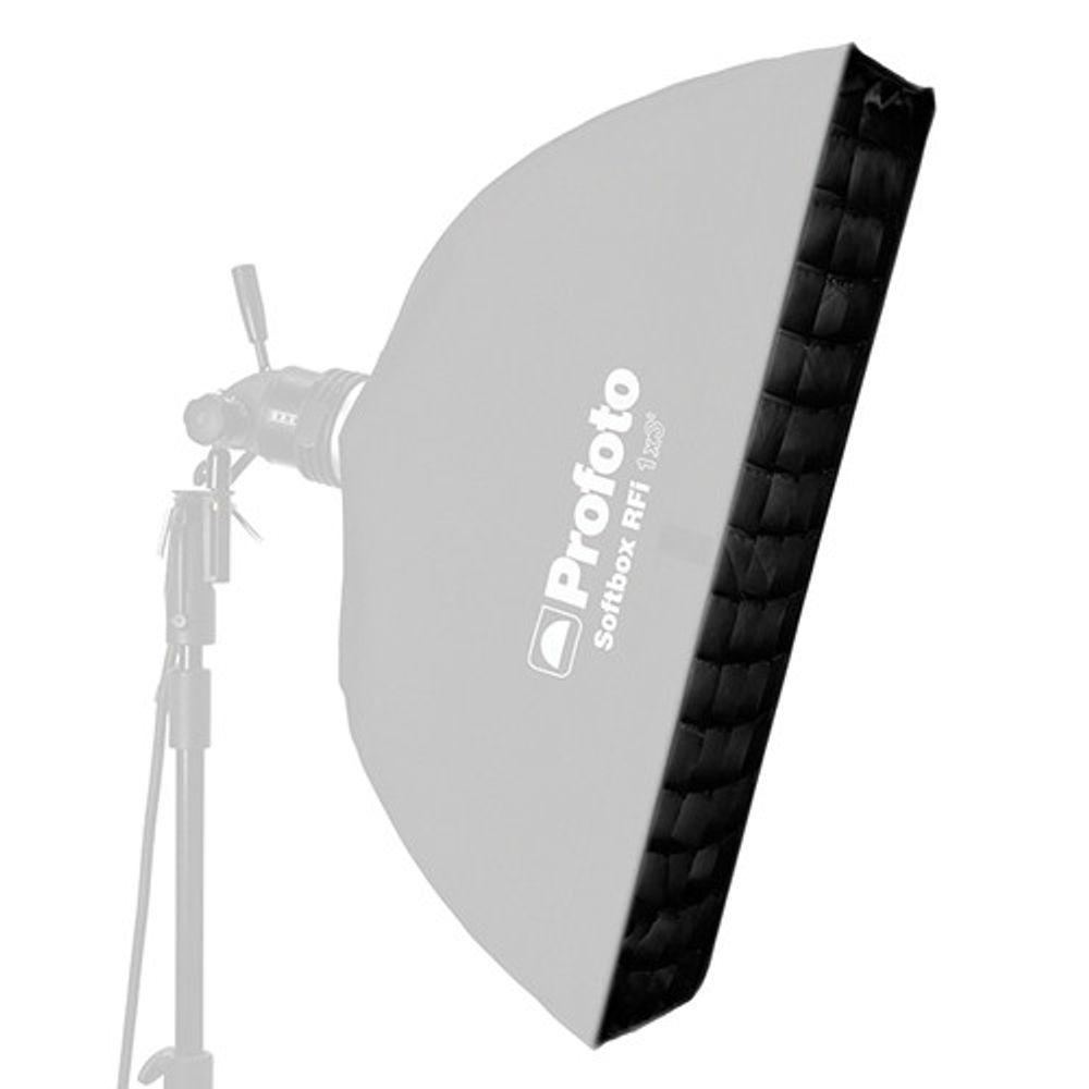 Profoto-50°-Softgrid-pentru--RFi-Softbox-1.0-x-3.0-