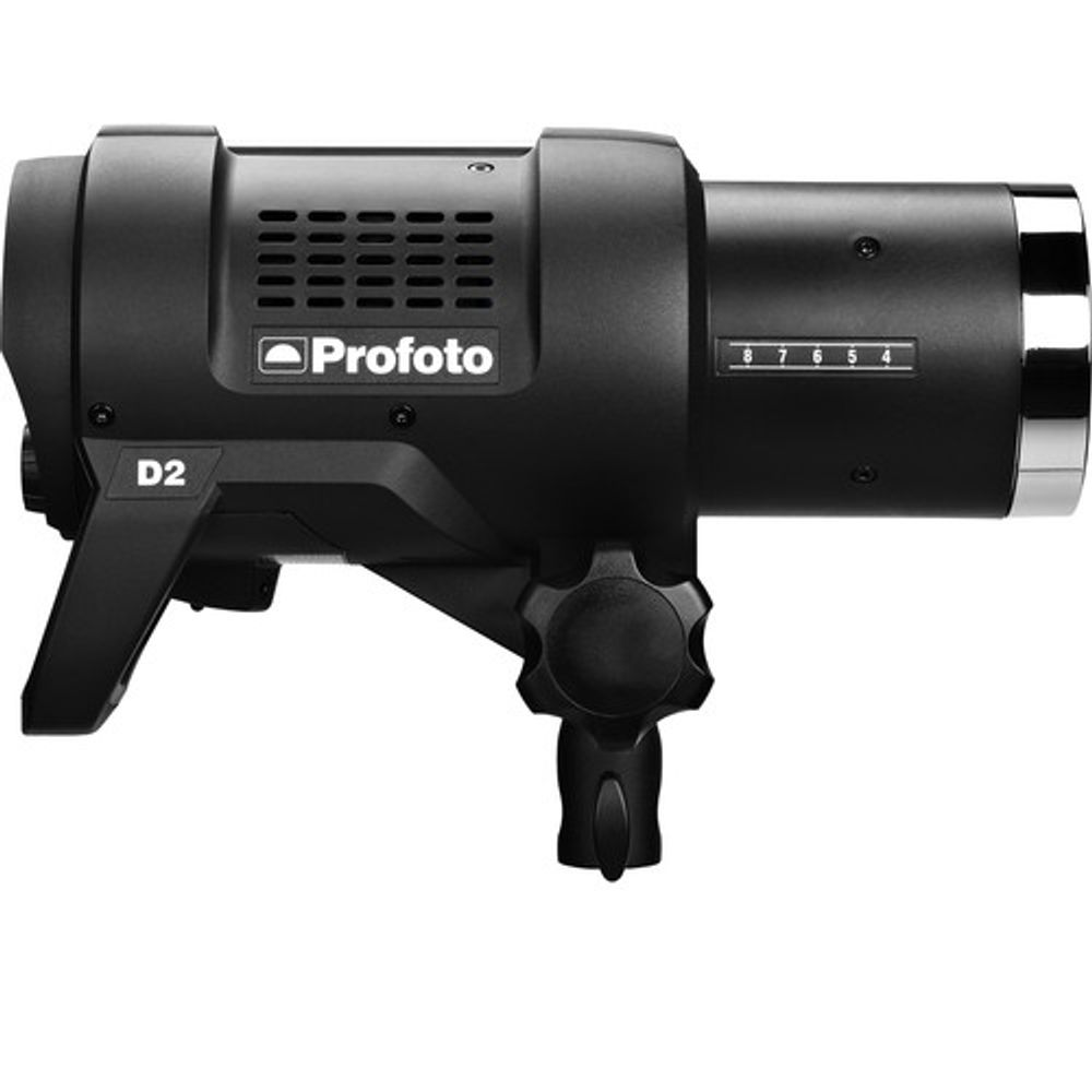 Profoto-D2-500Ws-AirTTL-Monolight