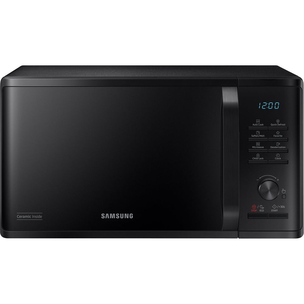 Samsung-MS23K3515AK-Cuptor-cu-Microunde-fara-Grill-23L-800-W-Digital-Negru--4-