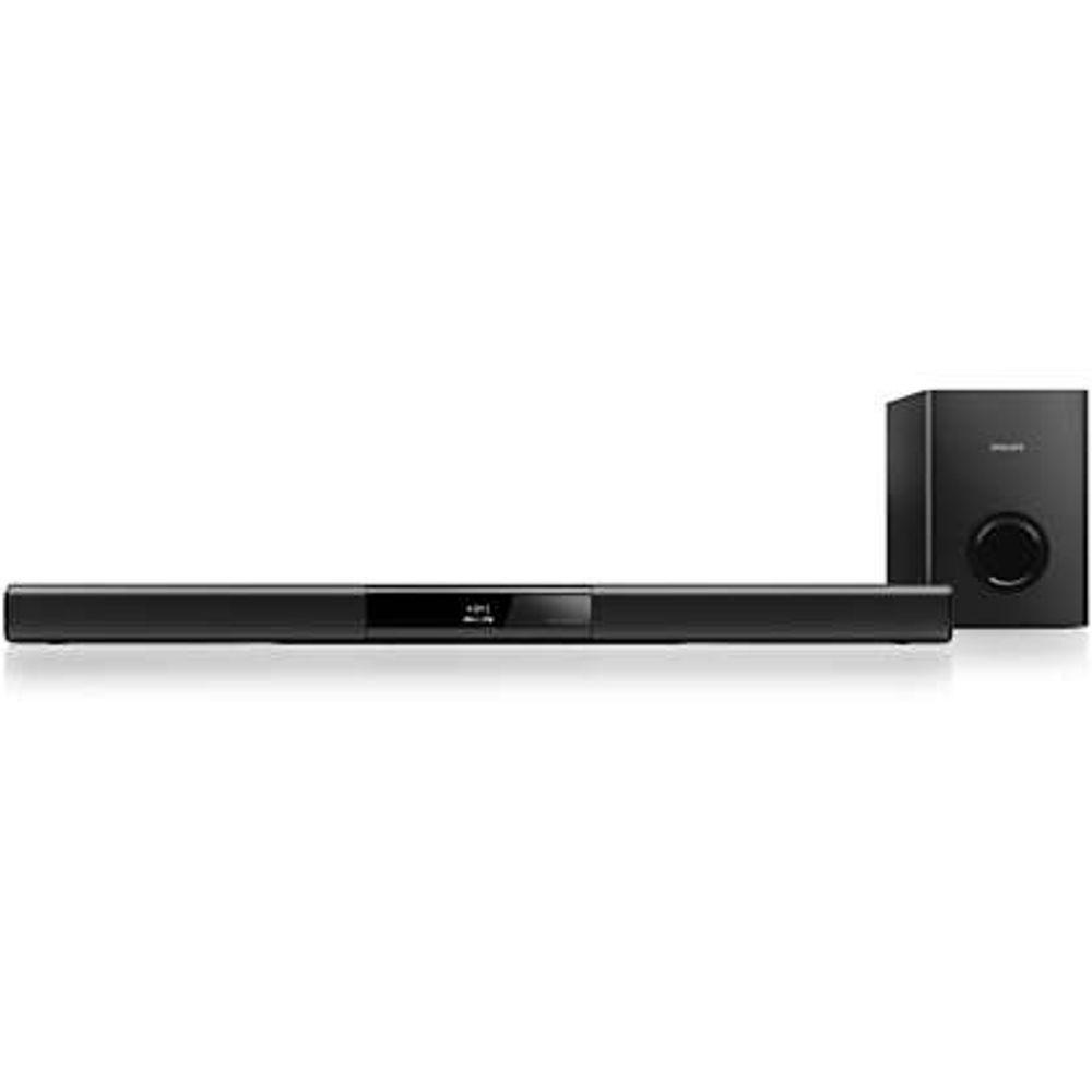 Philips-Soundbar-HTL2163B-12-120W-Bluetooth-Negru