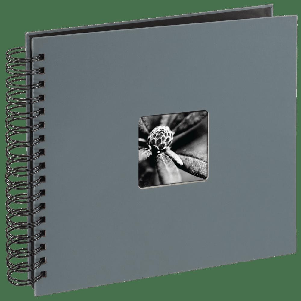 Hama-Album-Fine-Art-28x24-cm-50-pagini-gri
