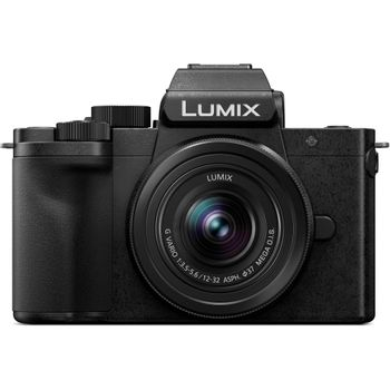 Panasonic-Lumix-DC-G100-Camera-Mirrorless-pentru-Vlogging-4K-Kit-cu-Obiectiv-12-32mm-F3.5-5.6
