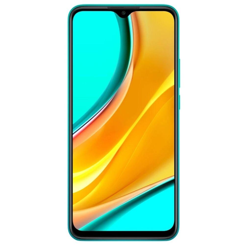 Xiaomi-Redmi-9-Telefon-Mobil-Dual-SIM-32GB-3GB-RAM-Green
