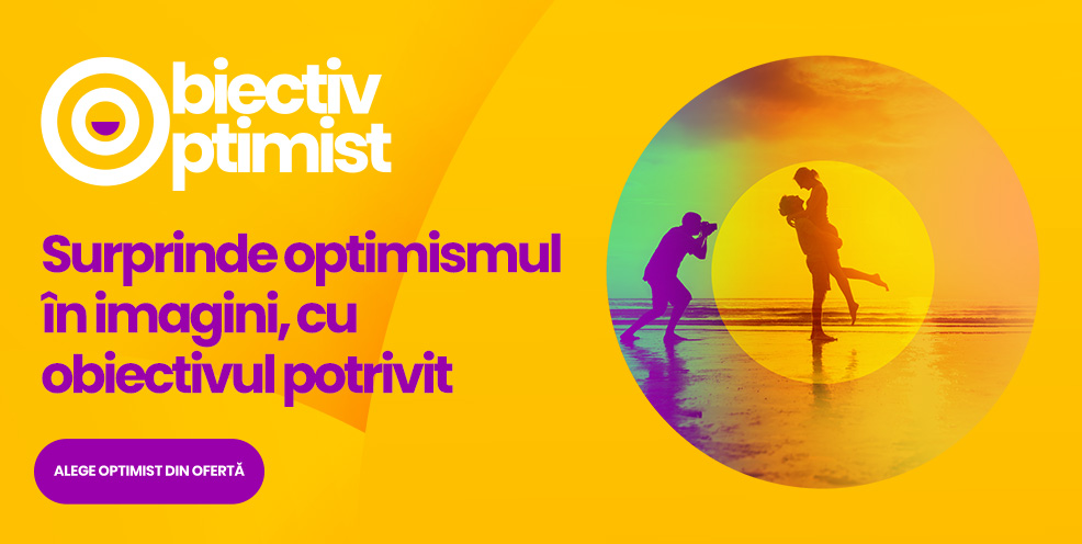 [HP] Obiectiv Optimist