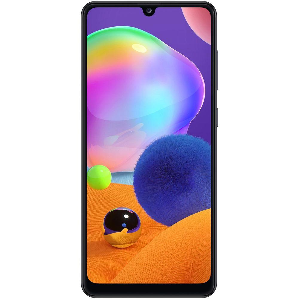 Samsung-Galaxy-A31-Telefon-Mobil-Dual-SIM-64GB-4GB-RAM-Prism-Crush-Black