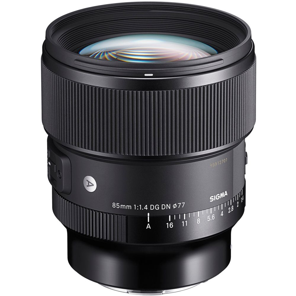 Sigma-85mm-Obiectiv-Foto-Mirrorless-F1.4-DG-DN-HSM-Art-Mark-II-Montura-Panasonic-L