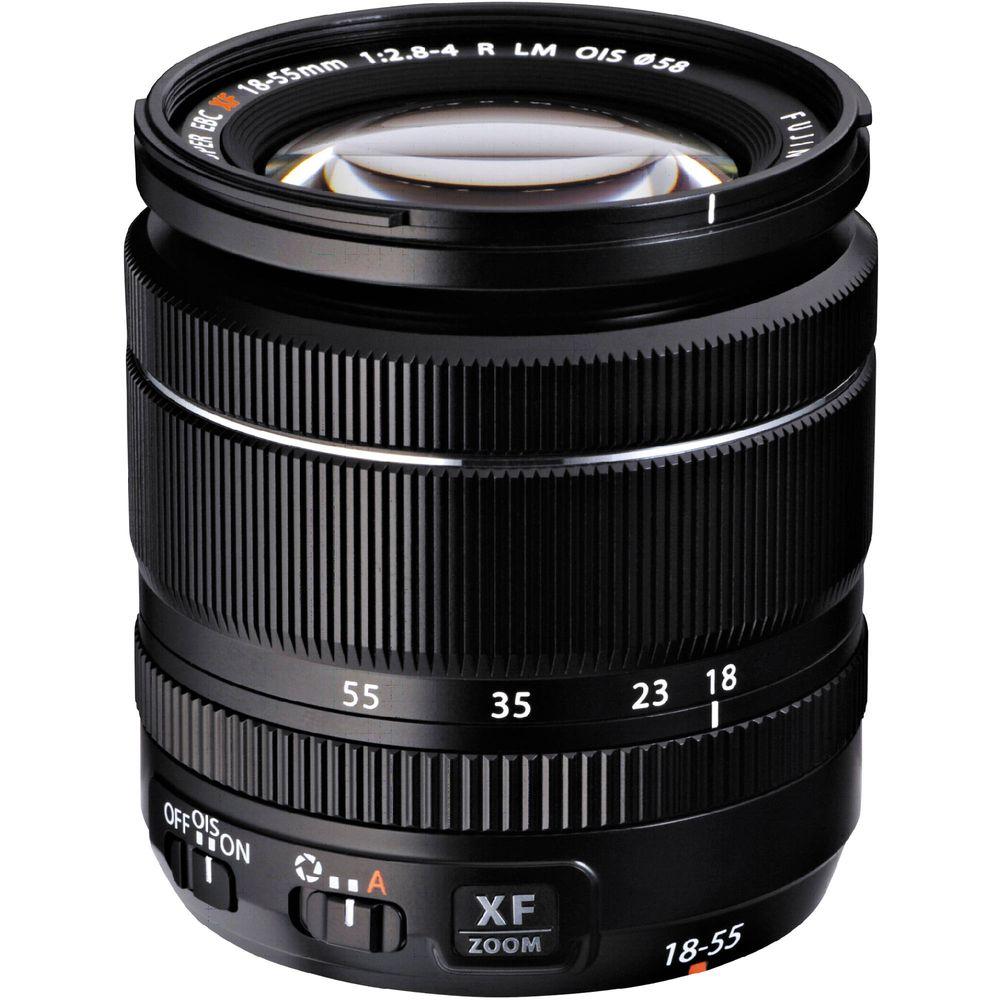 Fujifilm-XF-Obiectiv-Foto-Mirrorless-18-55mm-F2.8-4-R-LM-OIS