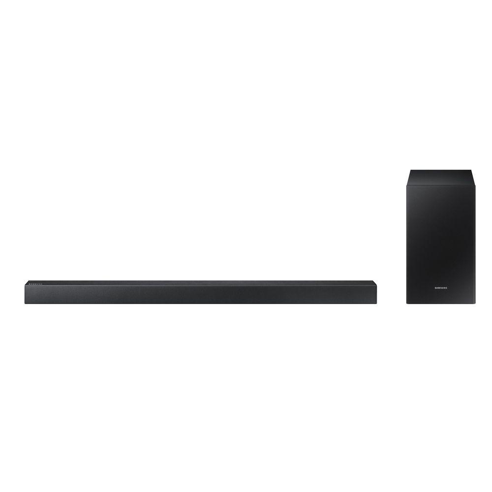 Samsung-HW-T430-Soundbar--2.1-Canale-170W-Wireless-Subwoofer-Bluetooth-Negru