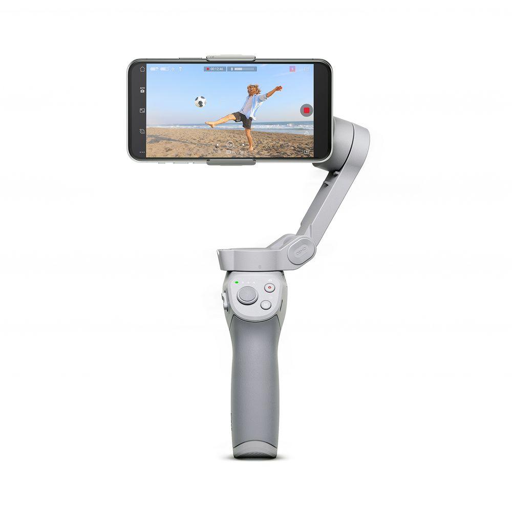 DJI-Osmo-Mobile-4-Combo-Sistem-de-Stabilizare-pentru-Smartphone