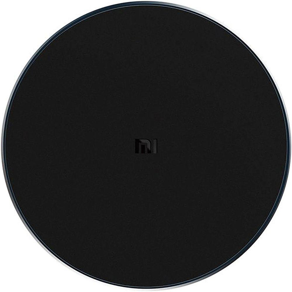 Stand-de-birou-Xiaomi-Mi-Wireless-Charging-Pad-Fast-Charge-10W-Black