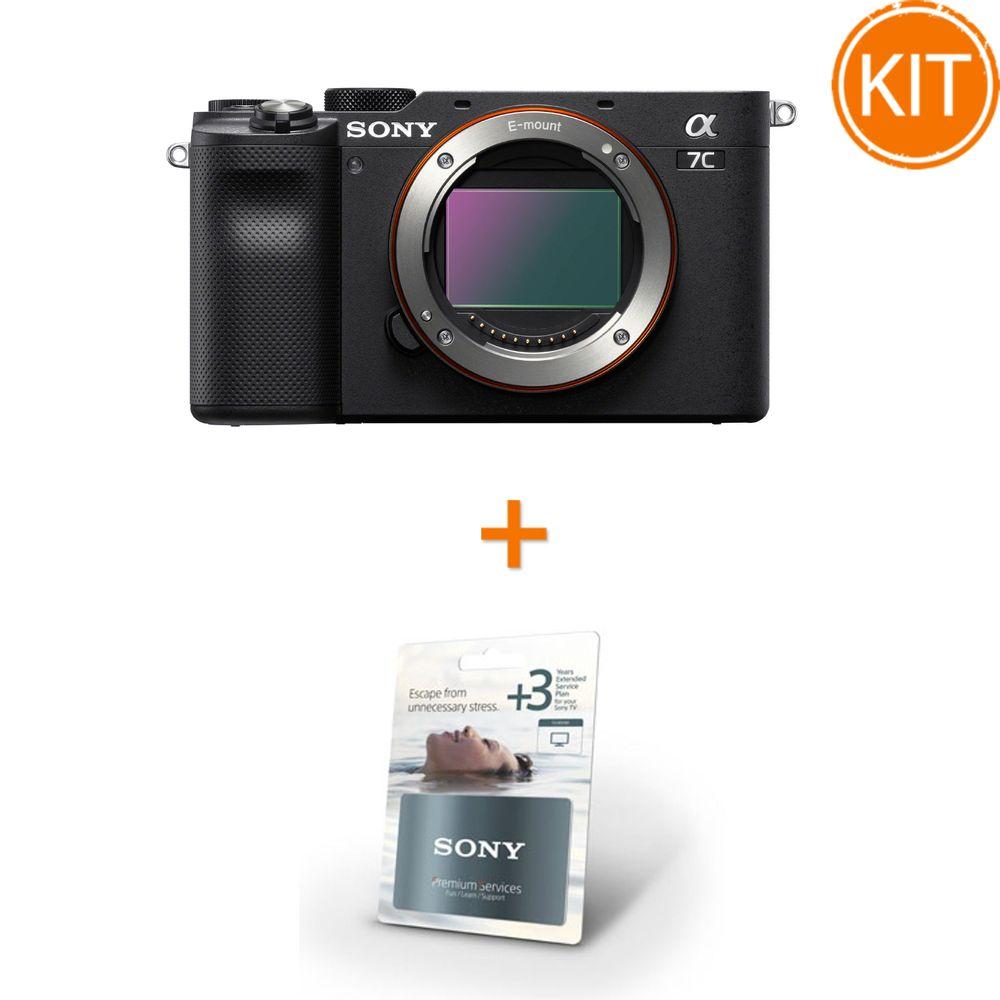 Kit-Sony-Alpha-7-C-Body-Black---Sony---Garantie-extinsa--3-Ani
