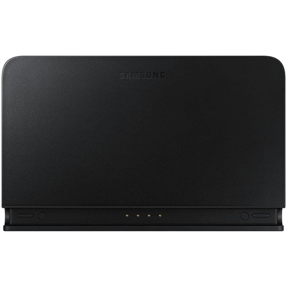 Samsung-Docking-station-POGO-pentru-Galaxy-TAB-S4-T835--TAB-A-10.5-T595-Incarcator-inclus-Negru