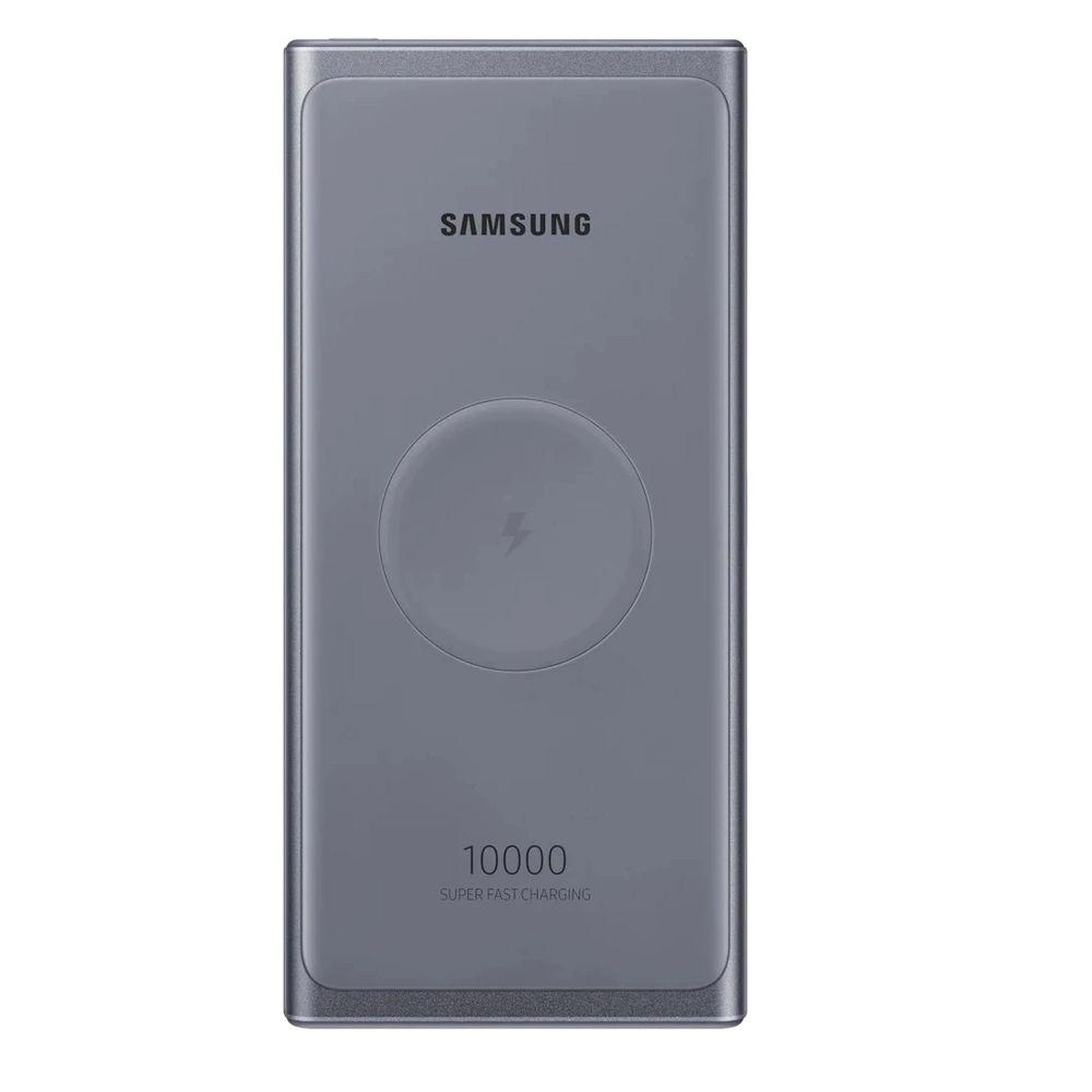Samsung-Acumulator-Extern-Wireless-10000-mAh-Super-Fast-Charging-25W-USB-C-Gri